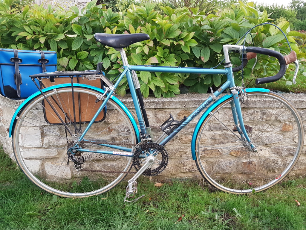 Motobecane  C5  1979  (bleu) 20190922