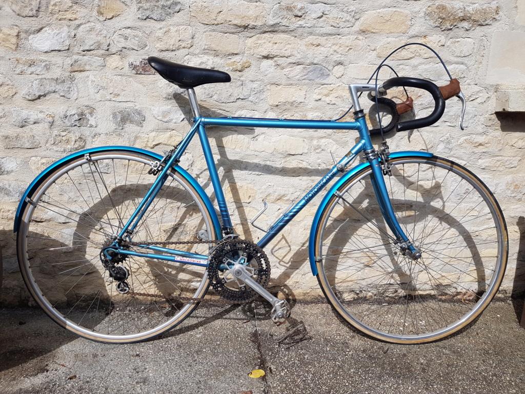 Motobecane  C5  1979  (bleu) 20190954
