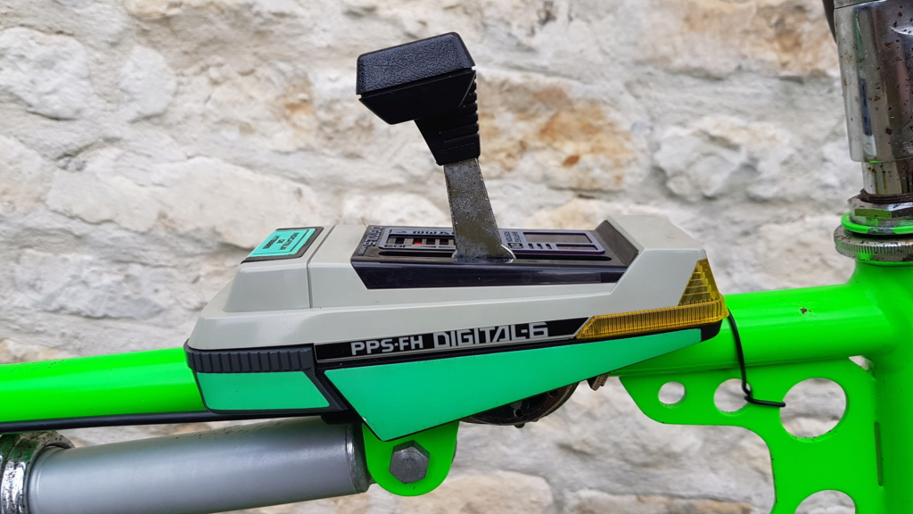 Vélover VX60 des années 80 20191221