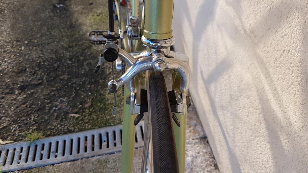 Motobecane C5 1978 20191247