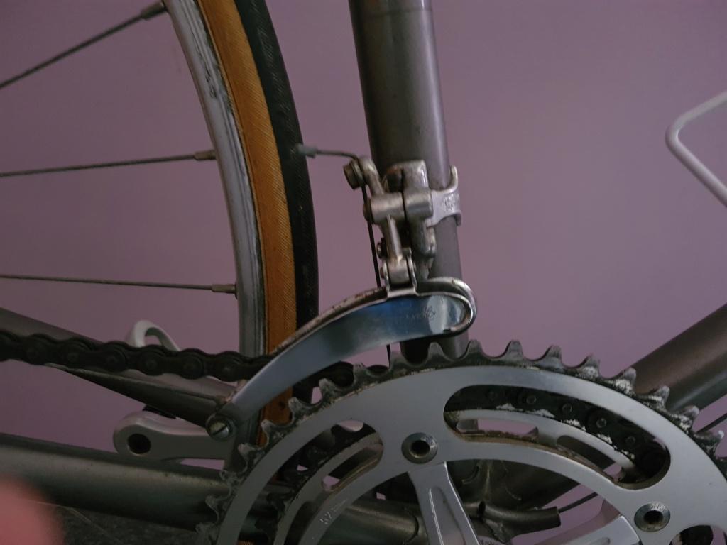 Gitane Giro d'italia  20201012