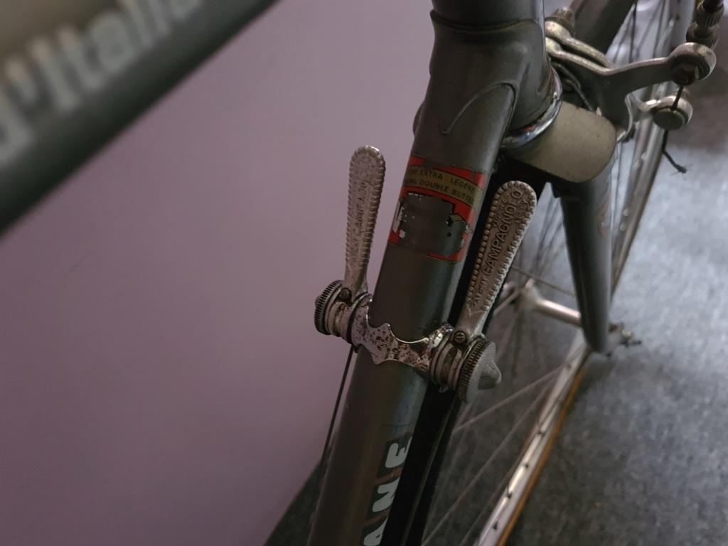 Gitane Giro d'italia  20201015