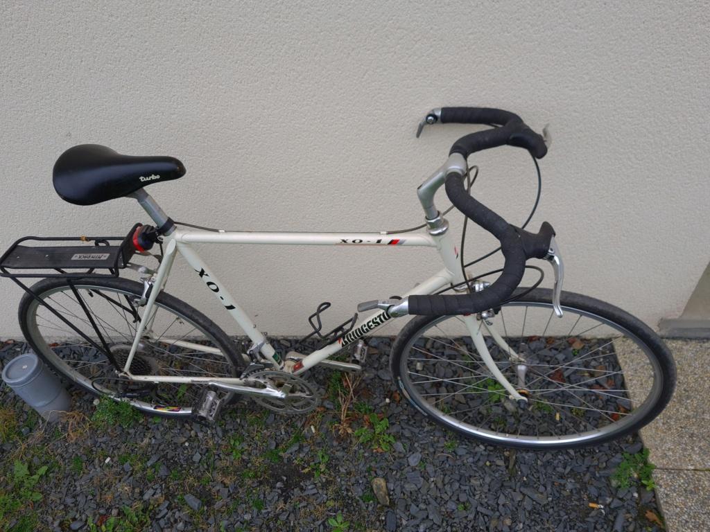 Bridgestone XO-1 1992 20201239