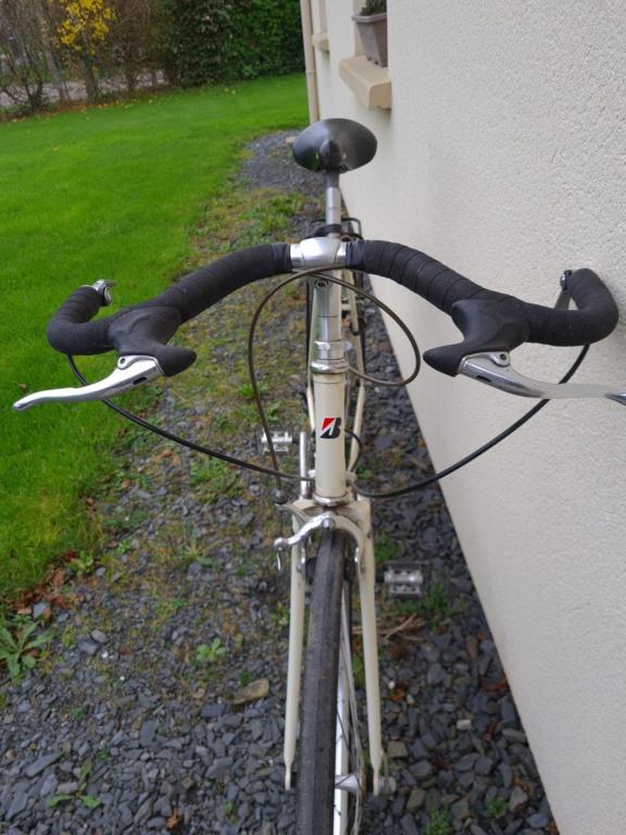 Bridgestone XO-1 1992 20201241
