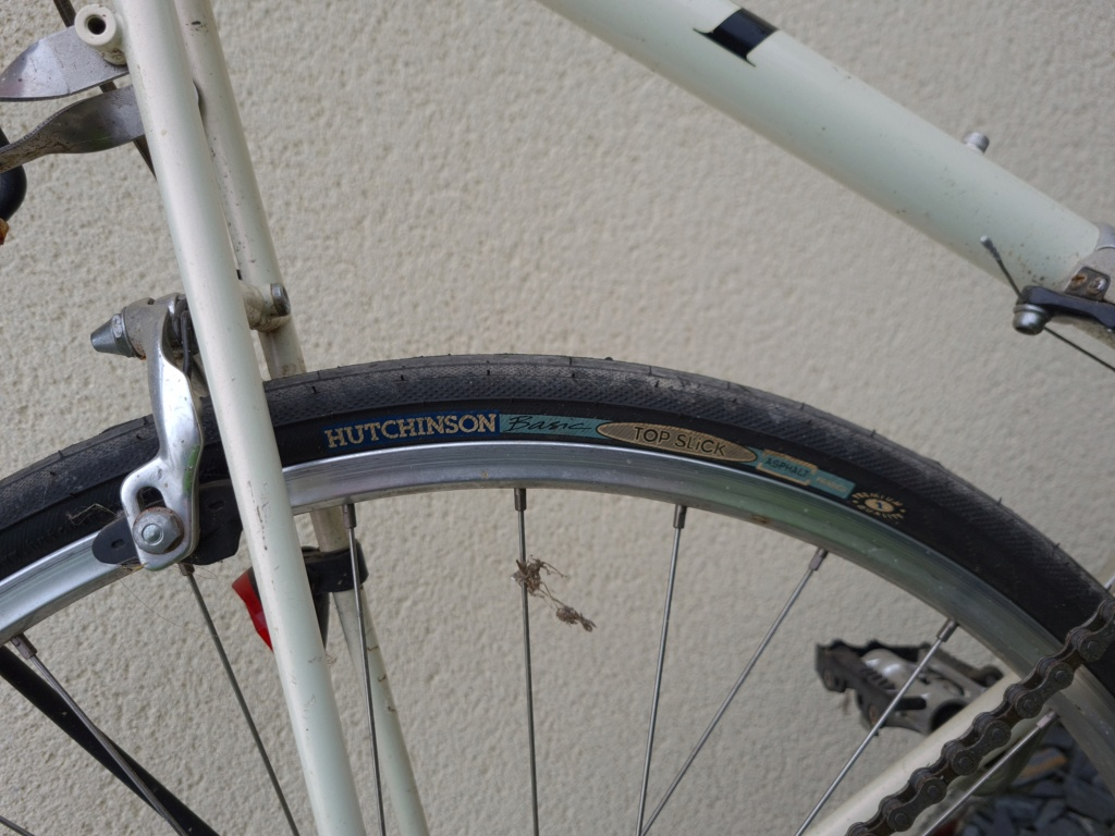 Bridgestone XO-1 1992 20201246