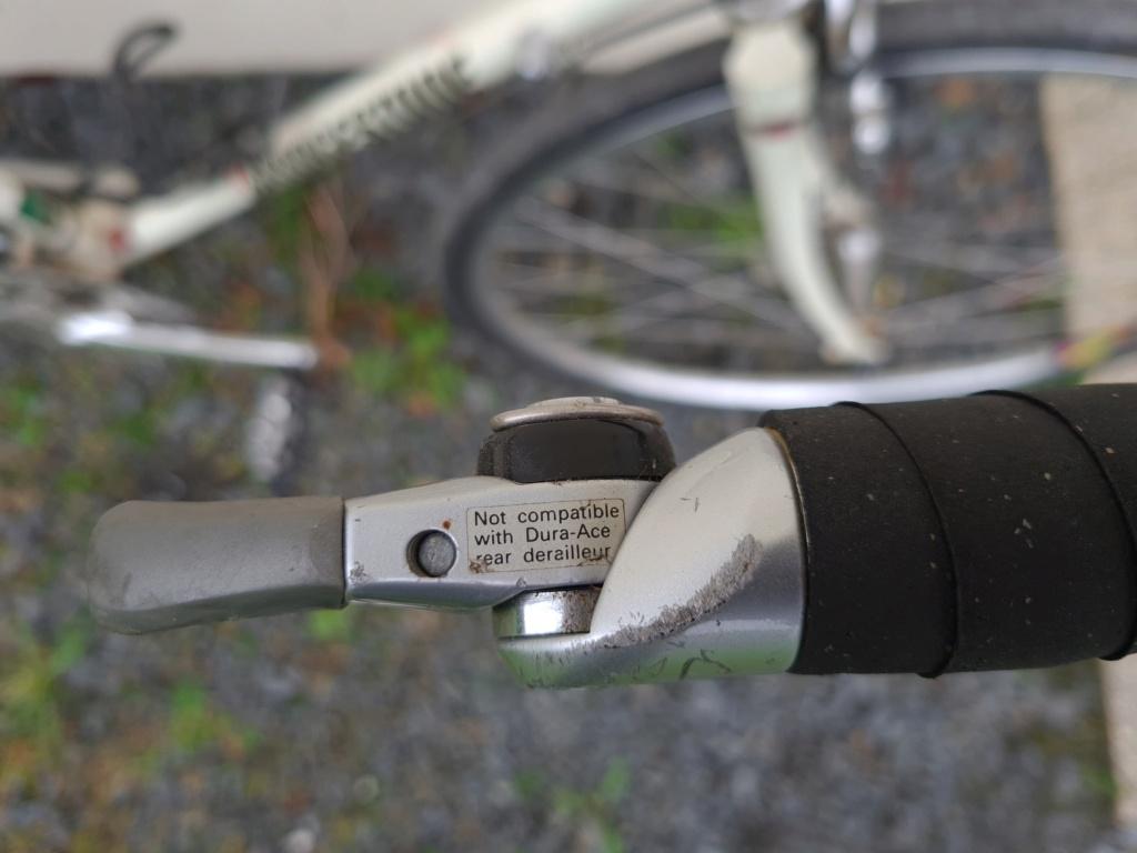 Bridgestone XO-1 1992 20201250