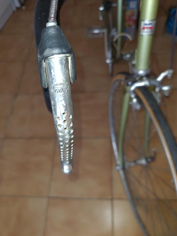 Motobecane C42 1980 20201274