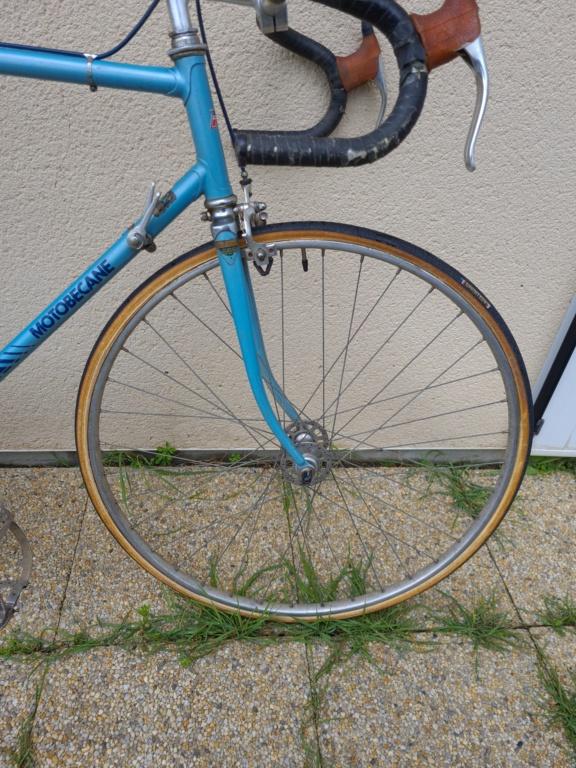 Motobecane C4 1977 bleu . 20210516