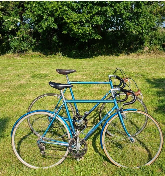 Motobecane C4c C5 1978 bleu  Scree165