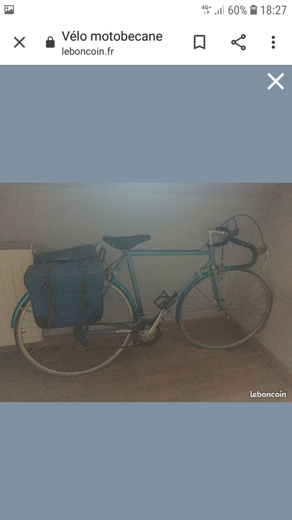 Motobecane  C5  1979  (bleu) Screen30