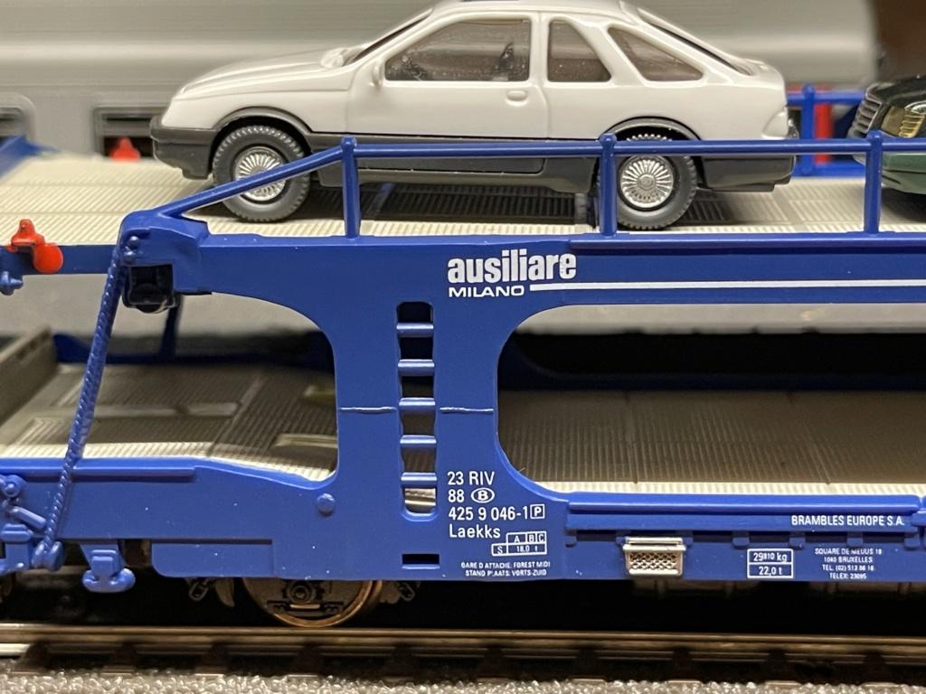 Fixation voitures sur transport auto A94dfd10