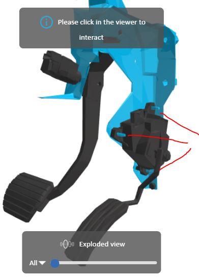 A votre avis est-ce possible d'ajouter une pédale d'accélérateur à gauche de la pédale de frein ? Captu414