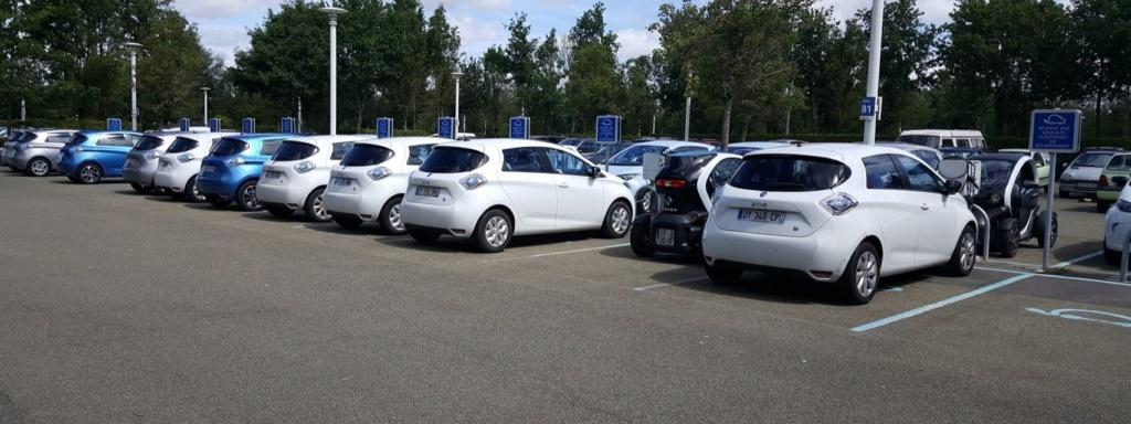 Bonne surprise Renault Grenelle Paris Captur96