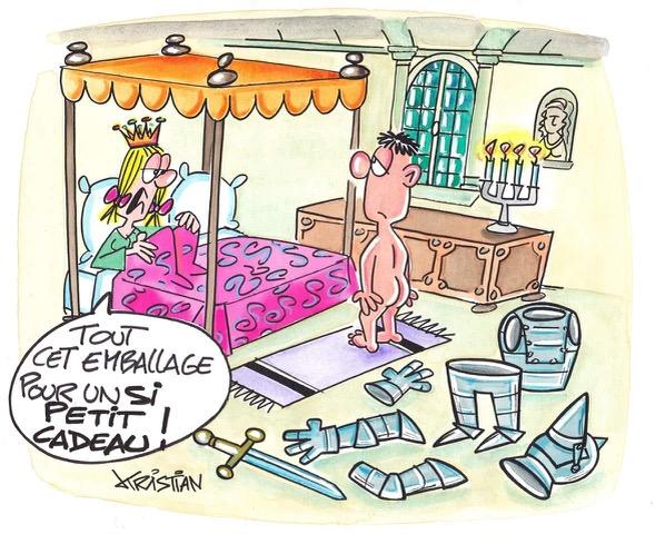 Humour en image du Forum Passion-Harley  ... - Page 2 Petit11