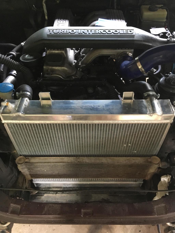 Comment optimiser le refroidissement d'un M51 67377410