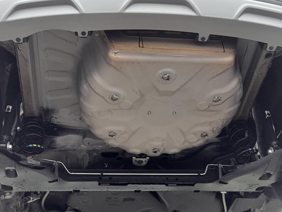 2020 - [Dacia] Sandero / Logan III - Page 38 13608510