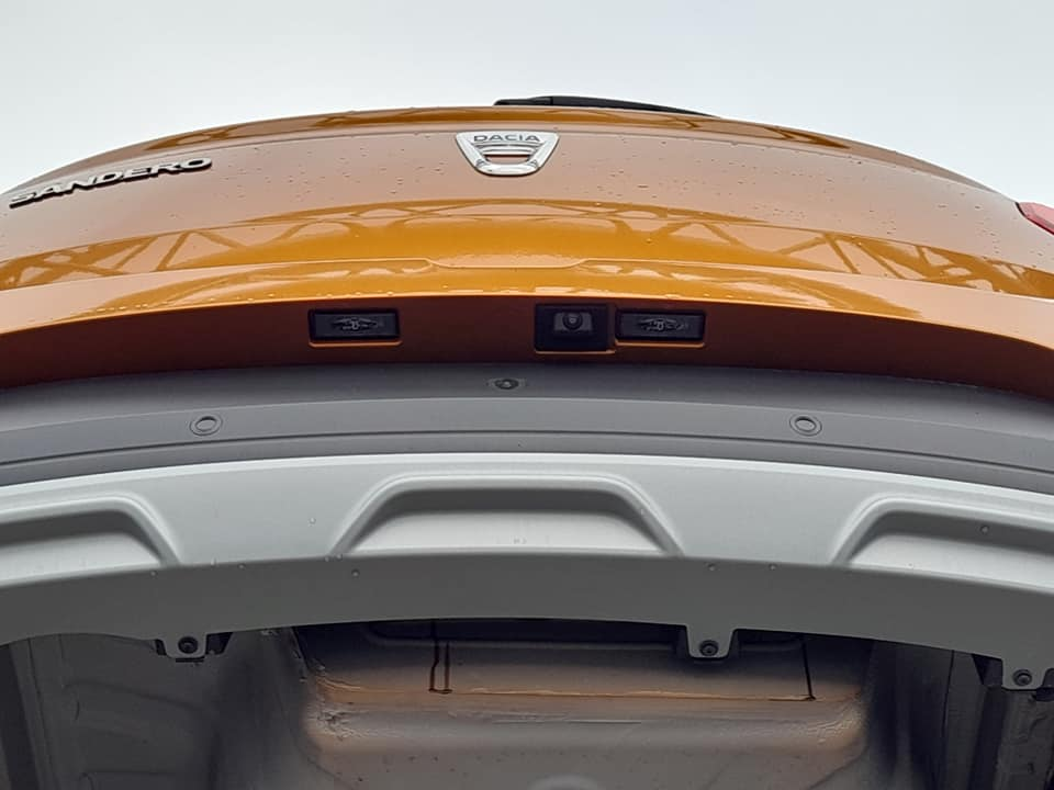2020 - [Dacia] Sandero / Logan III - Page 38 13854510
