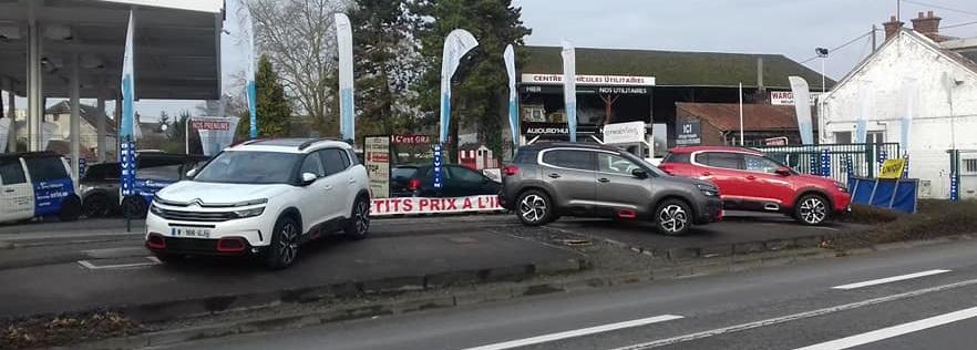 2017 - [Citroën] C5 Aircross [C84] - Page 12 48235310