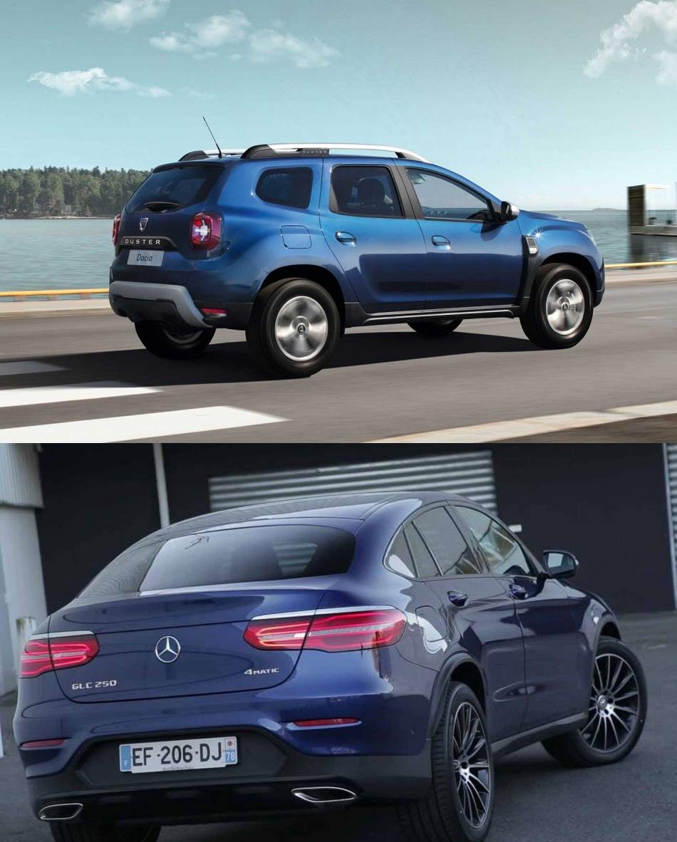 2019 - [Renault] Arkana [LJL] - Page 2 Dacia_10