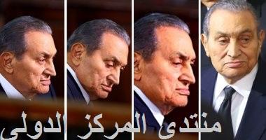 """سؤال و جواب.. كل ما تريد معرفته عن شهادة """"الرئيس حسنى مبارك"""" بـ""""اقتحام الحدود الشرقية"""" 49021013"""