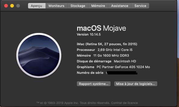 macOS Mojave 10.14.5 Finale version  (18F132 ) Mac_os11