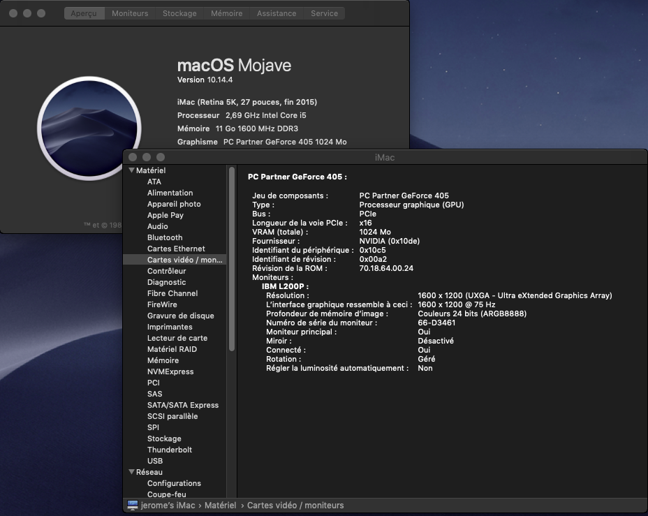 macOS Mojave 10.14.4 Finale version (18E226)  Os_x_10
