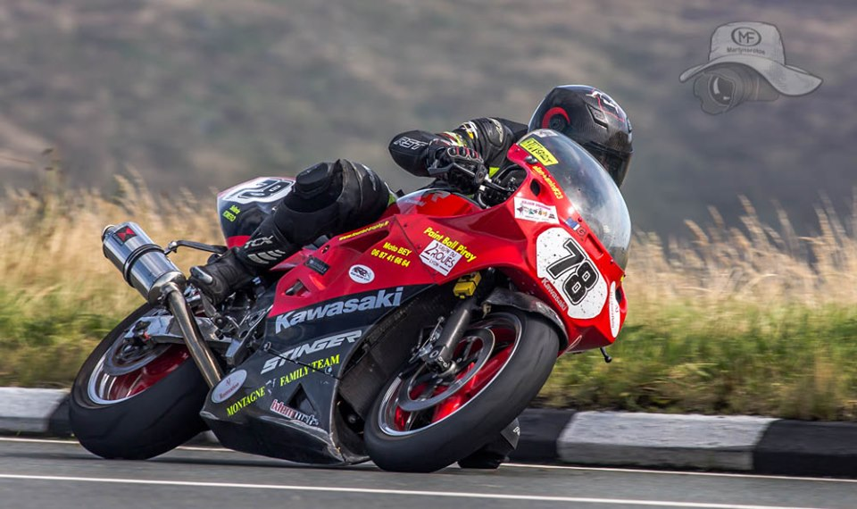[Road racing] Classic TT/ Manx GP 2019  - Page 23 69539211