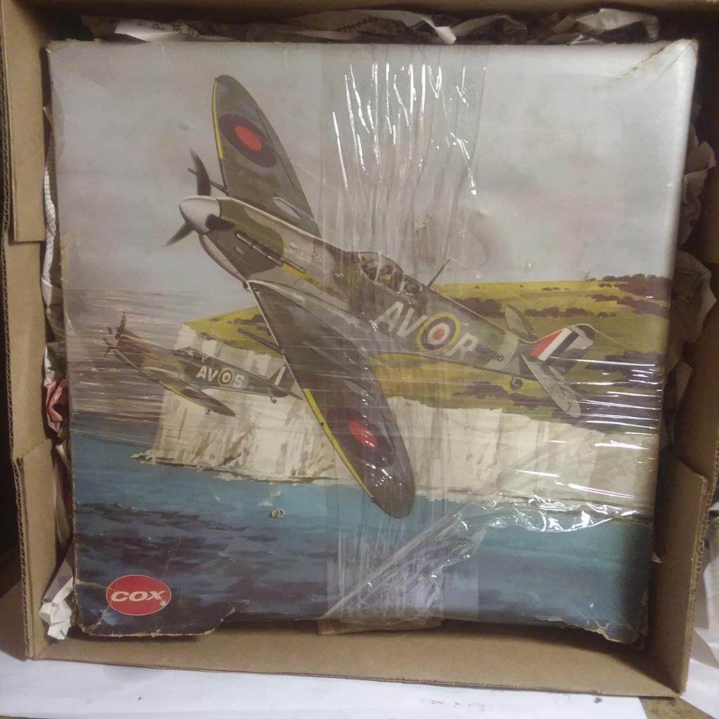 Cox Spitfire W/Box  SALE PENDING Cox_sp10
