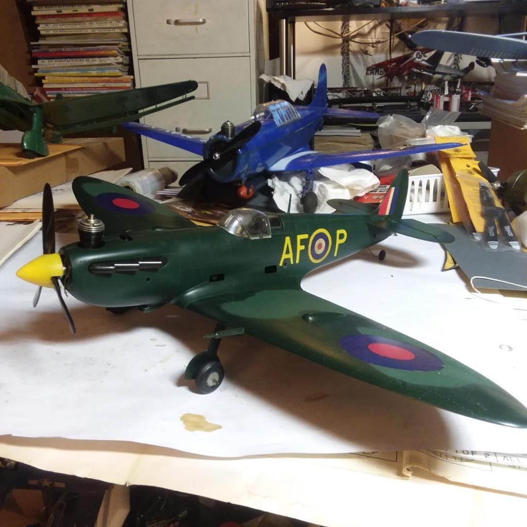Cox Spitfire W/Box  SALE PENDING Cox_sp12