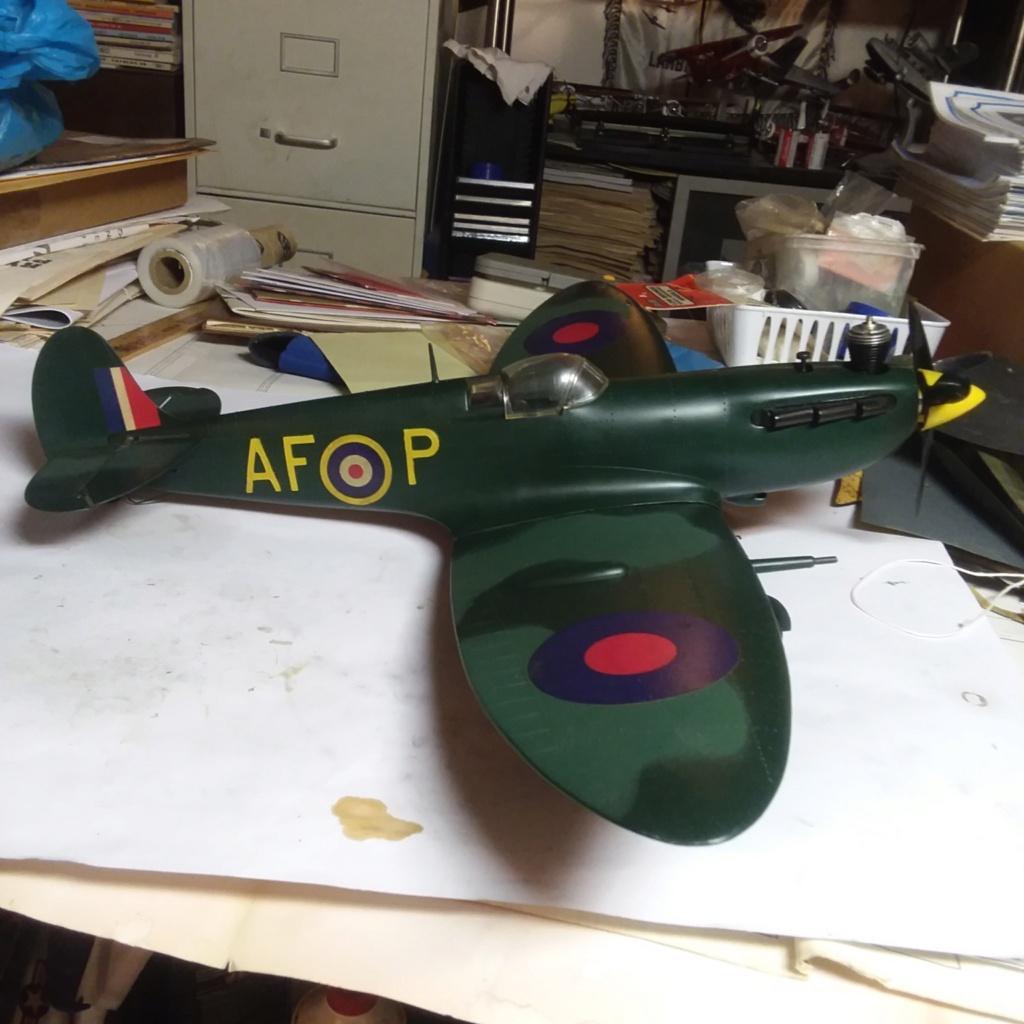 Cox Spitfire W/Box  SALE PENDING Cox_sp14