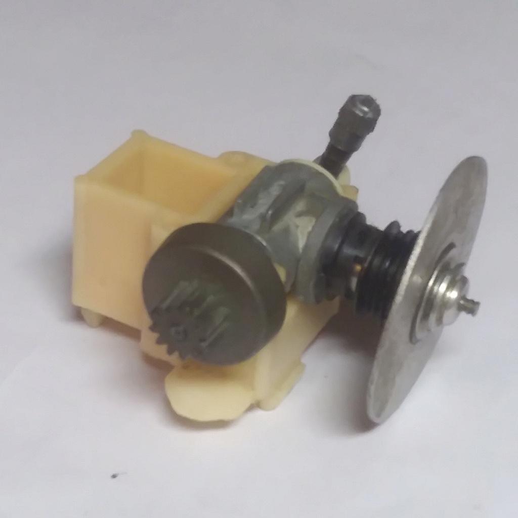 Testors Mystery Engine Testor16