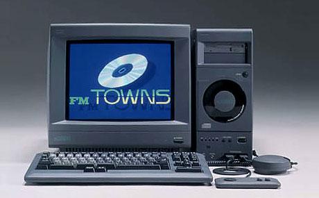 Topic du FM Towns /Marty  7_fmto10