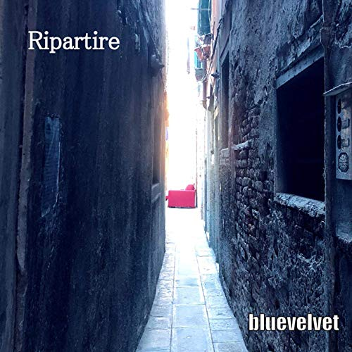 「Ripartire」 - Blue Velvet new single 71-9vd10