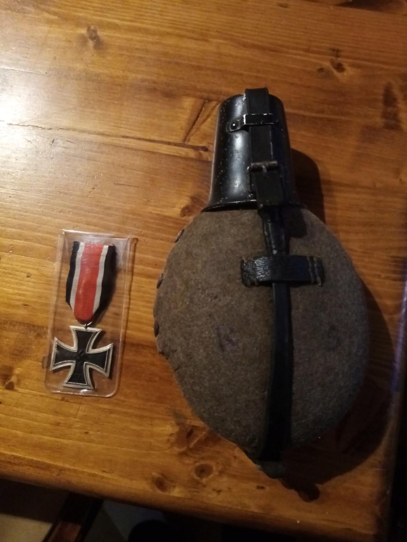 medaille et gourde Img_2027