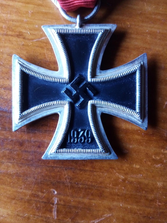 medaille et gourde Img_2029
