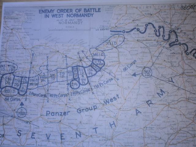 Carte bunkers / recensement de bunkers P6250011
