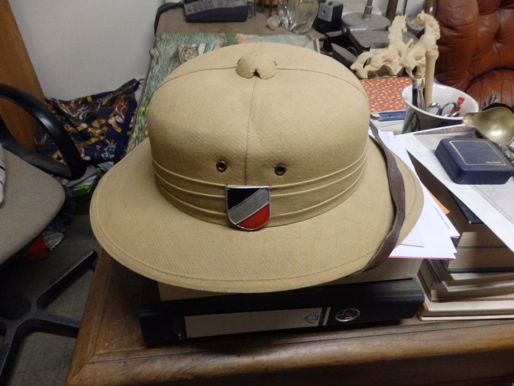 chapeau allemand Pc080011