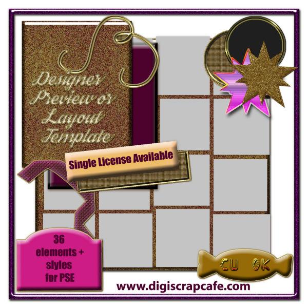 Creative Digi Diva - Portal Dscdes10