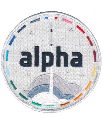 Patch mission ALPHA Fzefzf11