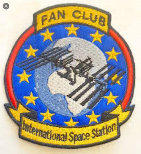 Pacth pour les fans de l'ISS Ggrege10
