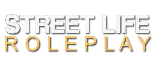 Street-Life RolePlay