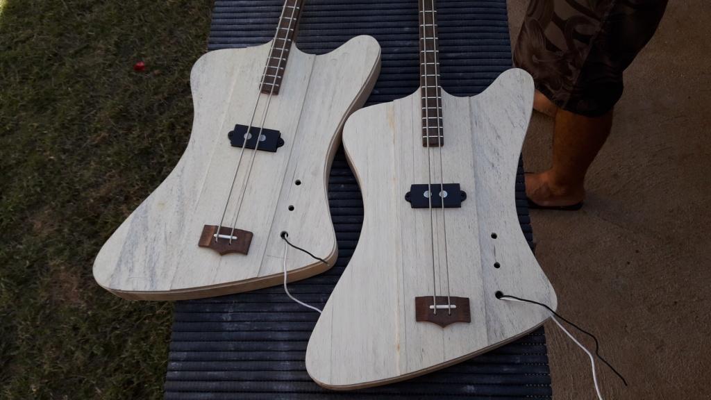 Siodoni - 2 Strings Bass (baixo de 2 cordas) 2018-011