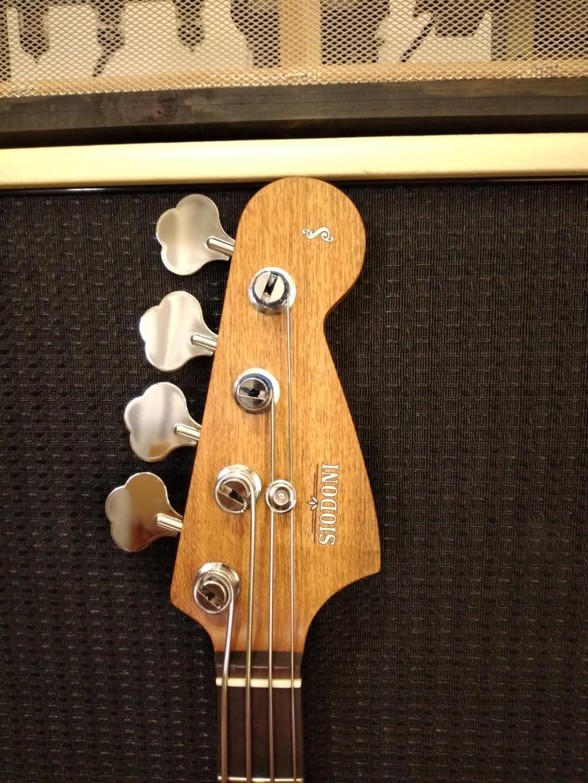 Siodoni Musicmaster Bass 20210315