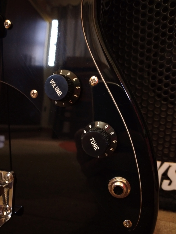 Siodoni Musicmaster Bass 20210316