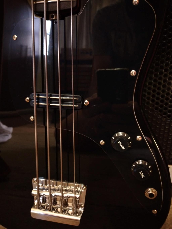 Siodoni Musicmaster Bass 20210317