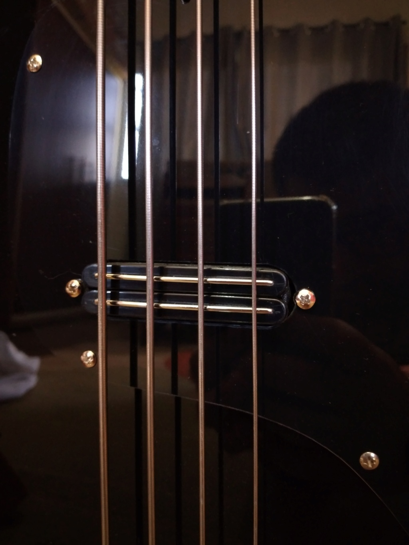 Siodoni Musicmaster Bass 20210319