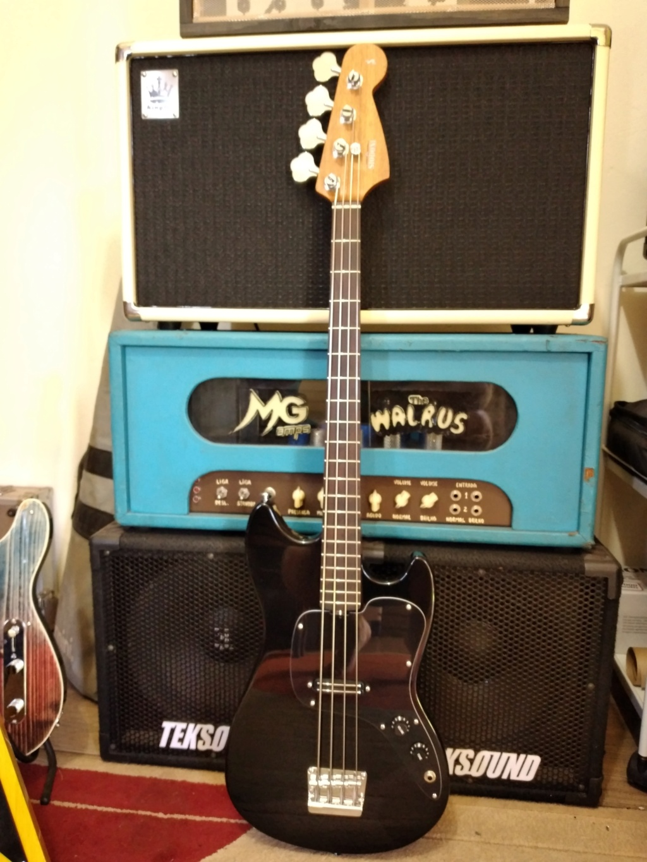Siodoni Musicmaster Bass 20210320