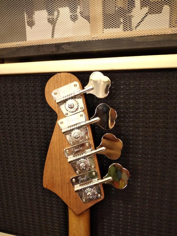 Siodoni Musicmaster Bass 20210321