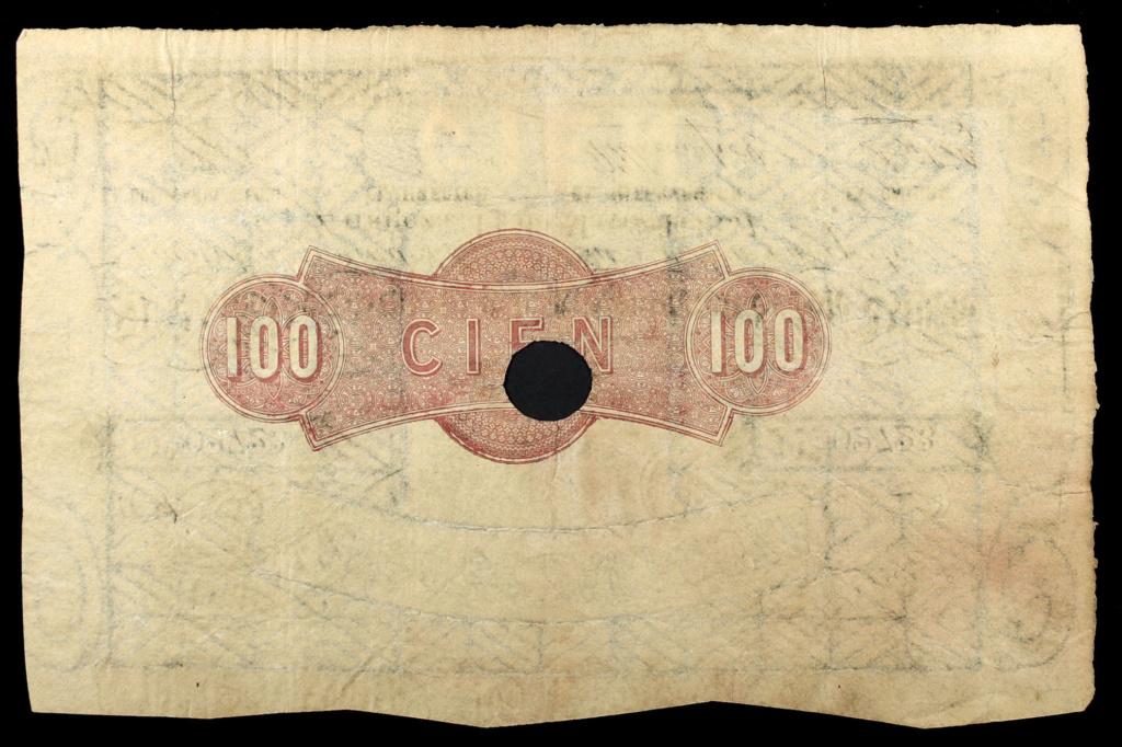 Melior quam Áureo & Calico 100bnc10