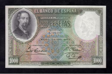 GRANDES MISTERIOS (I) - Tacos existentes 1000 pesetas 1931 Zorrilla - Página 7 A3261010